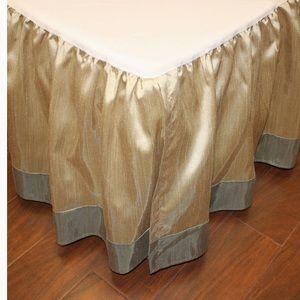 Austin Horn Classic Duchess Luxury Bed Skirt Queen